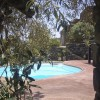 Elefante - view of the swimming pool