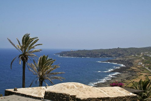 Not only on Saturdays: this year you can start your holiday in Pantelleria any day of the week.