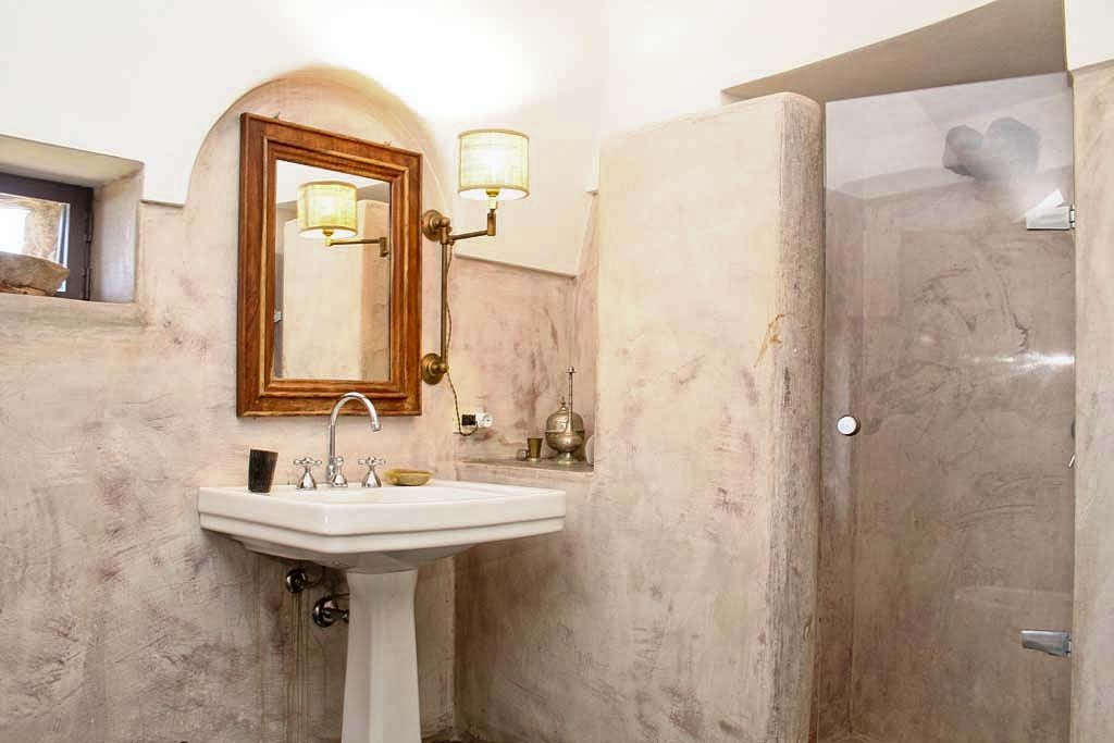Arecales - bagno
